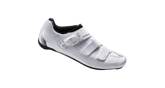 Shimano SH-RP9W Schuhe Unisex weiß